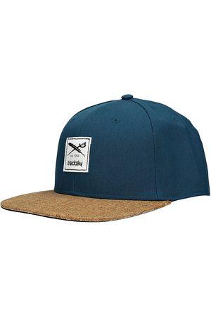 Iriedaily Exclusive Cork Cap azul