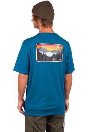 Coal Klamath T-Shirt