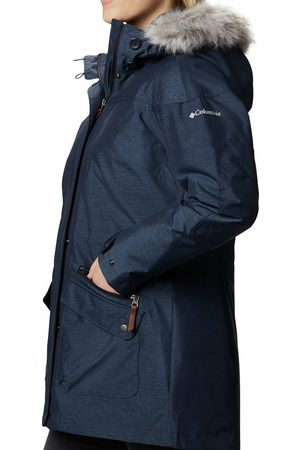 Columbia Carson Pass™ IC Jacket Blue
