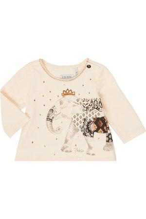 IKKS Camiseta manga larga XR10040 para niña