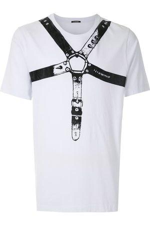 Comme des Garçons Camiseta Harness