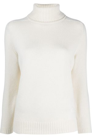 Gucci Roll-neck cashmere jumper