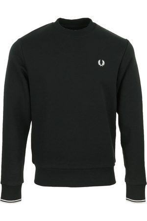 Fred Perry Hombre Jerséis y suéteres - Jersey Crew Neck Sweatshirt para hombre