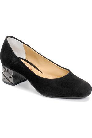 Perlato Mujer Tacón - Zapatos de tacón JAMINET para mujer