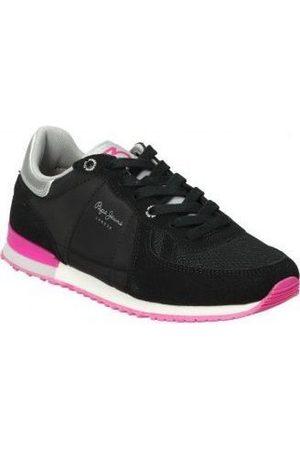 Pepe Jeans Zapatos ZAPATOS PGS30452 NIÑA BLACK para niña