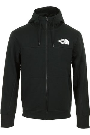 The North Face Chaqueta deporte Himalayan Full Zip Hoodie para hombre