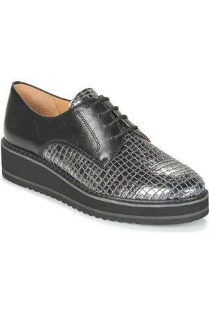 Karston Mujer Oxford y mocasines - Zapatos Mujer ORPLOU para mujer