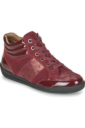 Damart Mujer Zapatillas deportivas - Zapatillas altas 57079 para mujer