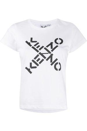 Kenzo Camiseta con logo