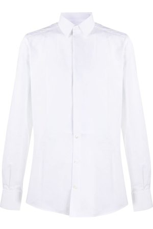 Dolce & Gabbana Camisa en jacquard