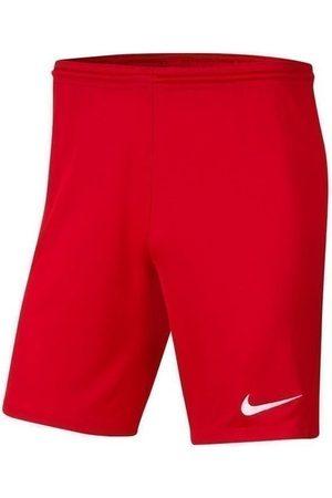 Nike Pantalón pirata Dry Park Iii para hombre