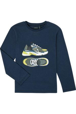 IKKS Camiseta manga larga XR10263 para niño