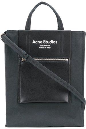 Acne Studios Bolso shopper mediano