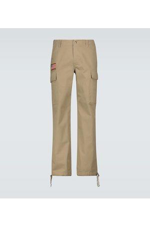 Phipps Pantalones cargo Hunting de algodón