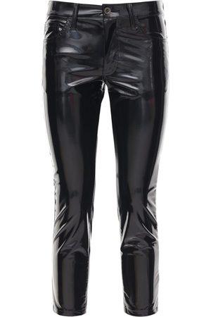 JUNYA WATANABE | Mujer Pantalones Skinny Revestidos Xs