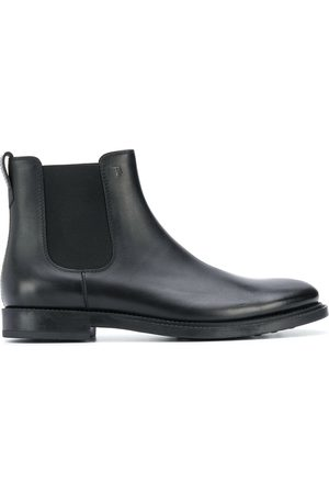 Tod's Leather ankle boots