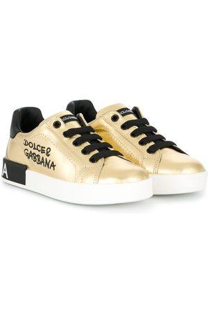 Dolce & Gabbana Zapatillas deportivas - Zapatillas bajas Portofino