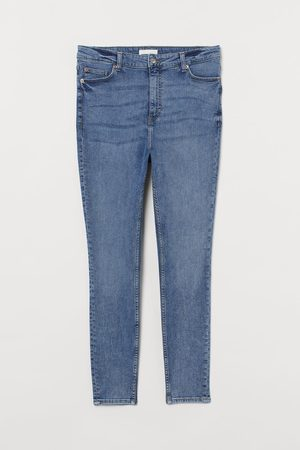 H&M Mujer Pitillos - + Skinny High Jeans