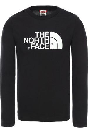 The North Face Camiseta manga larga EASY TEE LS para niño