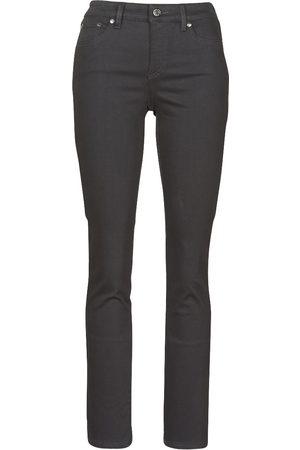 LAUREN RALPH LAUREN Mujer Cintura alta - Jeans PRM STRAIGHT para mujer