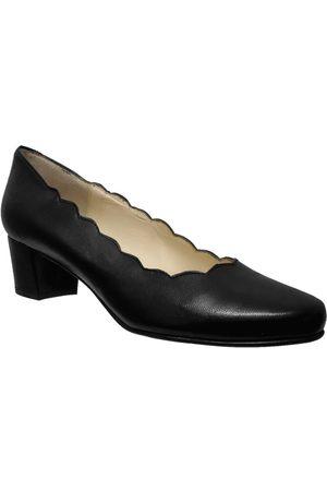 Brenda Zaro Zapatos de tacón F2650 para mujer
