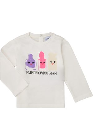 Emporio Armani Camiseta manga larga 6HET02-3J2IZ-0101 para niña
