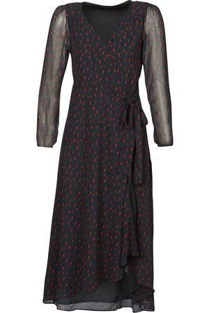 IKKS Vestido largo BR30225 para mujer