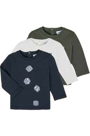 Emporio Armani Camiseta manga larga 6HHD21-4J09Z-0564 para niño