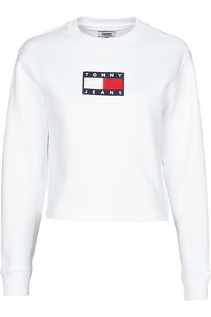 Tommy Hilfiger Jersey TJW TOMMY FLAG CREW para mujer