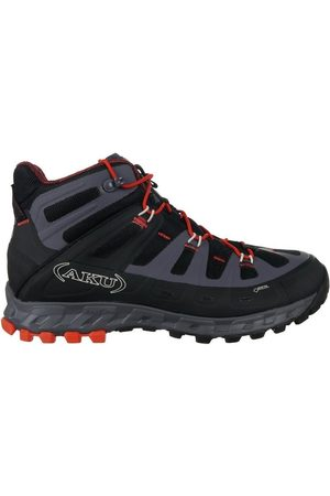 Aku Zapatillas de senderismo Selvatica Mid Gtx para hombre
