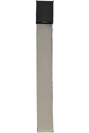 Quiksilver Hombre Cinturones - The Jam 5 Belt gris