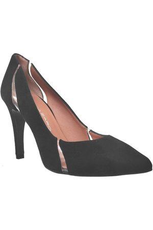 Brenda Zaro Zapatos de tacón F3779 para mujer