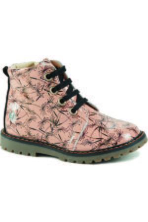 GBB Zapatillas altas NAREA para niña