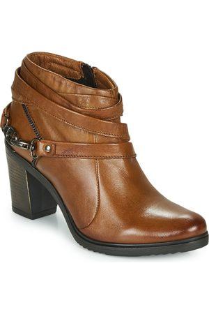 Dream in Green Boots NEGUS para mujer