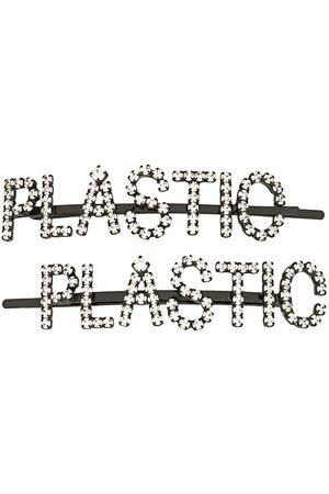 ASHLEY WILLIAMS Horquillas para el pelo Plastic