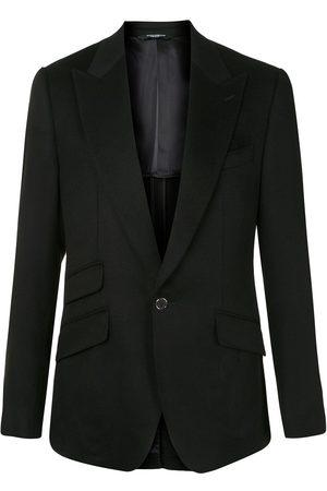 Dolce & Gabbana Blazer con botón