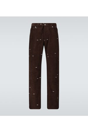 Phipps Jeans bootcut de pana