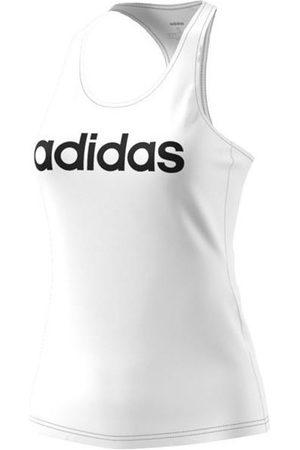 adidas Camiseta tirantes Ess Lin Slim para mujer