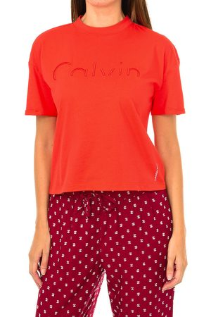 Calvin Klein Mujer Manga corta - Camiseta Camiseta Manga Corta Calvin Klein para mujer