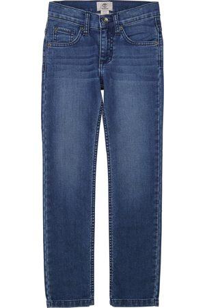 Timberland Pantalón pitillo T24B15 para niño