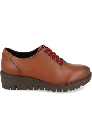 Virucci Mujer Oxford y mocasines - Zapatos Mujer VR0-101 para mujer