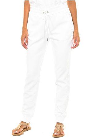 EAX Pantalones Pantalón largo sport para mujer