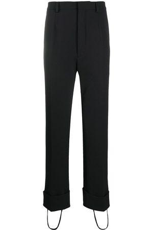 Prada Pantalones de vestir estilo fuseau