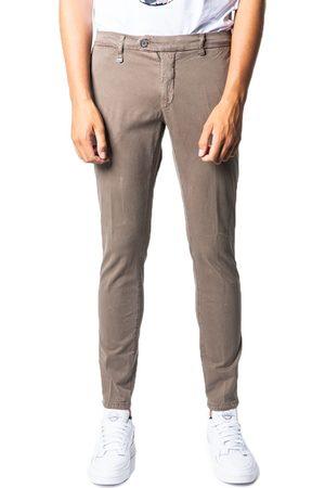 Antony Morato Hombre Pantalones chinos - Pantalón chino MMTR00572-FA800120 para hombre