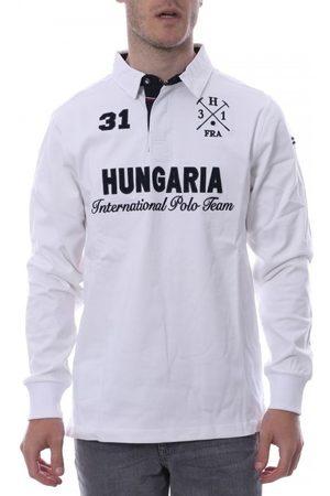 Hungaria Hombre Polos - Polo - para hombre