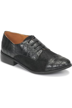 Moony Mood Mujer Oxford y mocasines - Zapatos Mujer NOULESSE para mujer