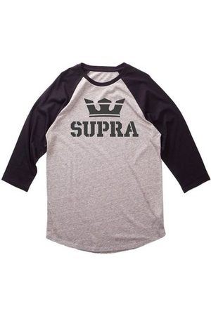 Supra Camiseta manga larga - para hombre