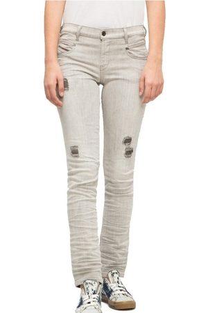 Diesel Pantalón pitillo - para mujer