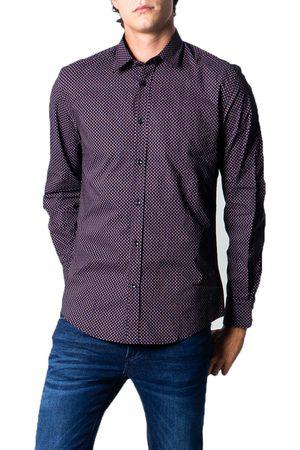 Antony Morato Camisa manga larga MMSL00610-FA430439 para hombre