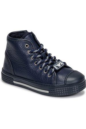 Emporio Armani Zapatillas altas - para niño